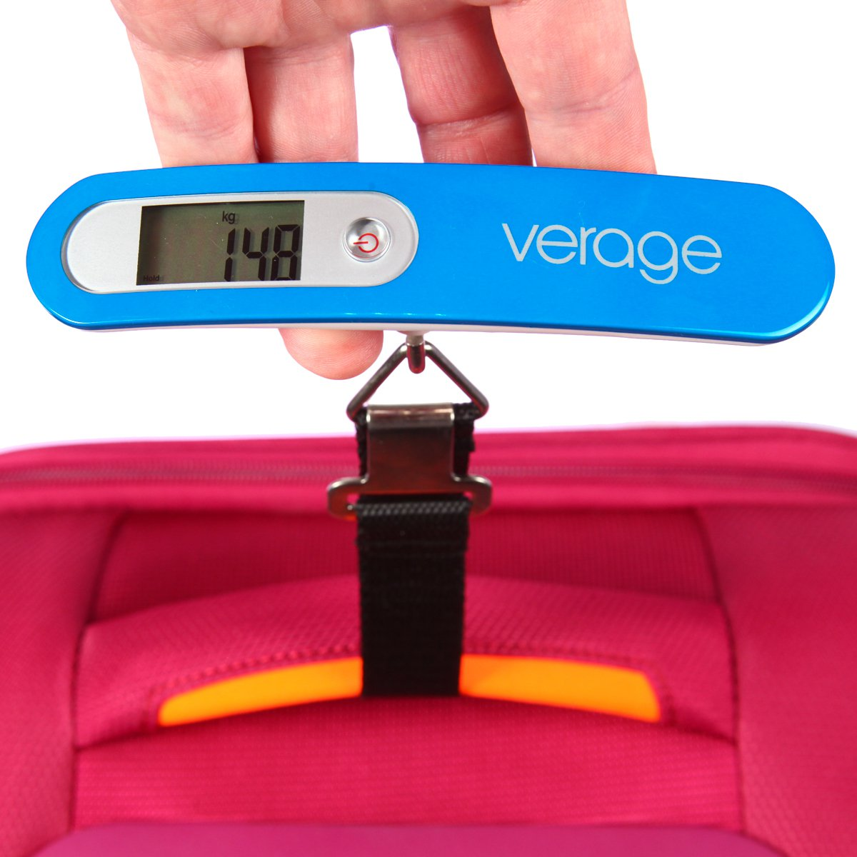 Дорожные весы Verage
