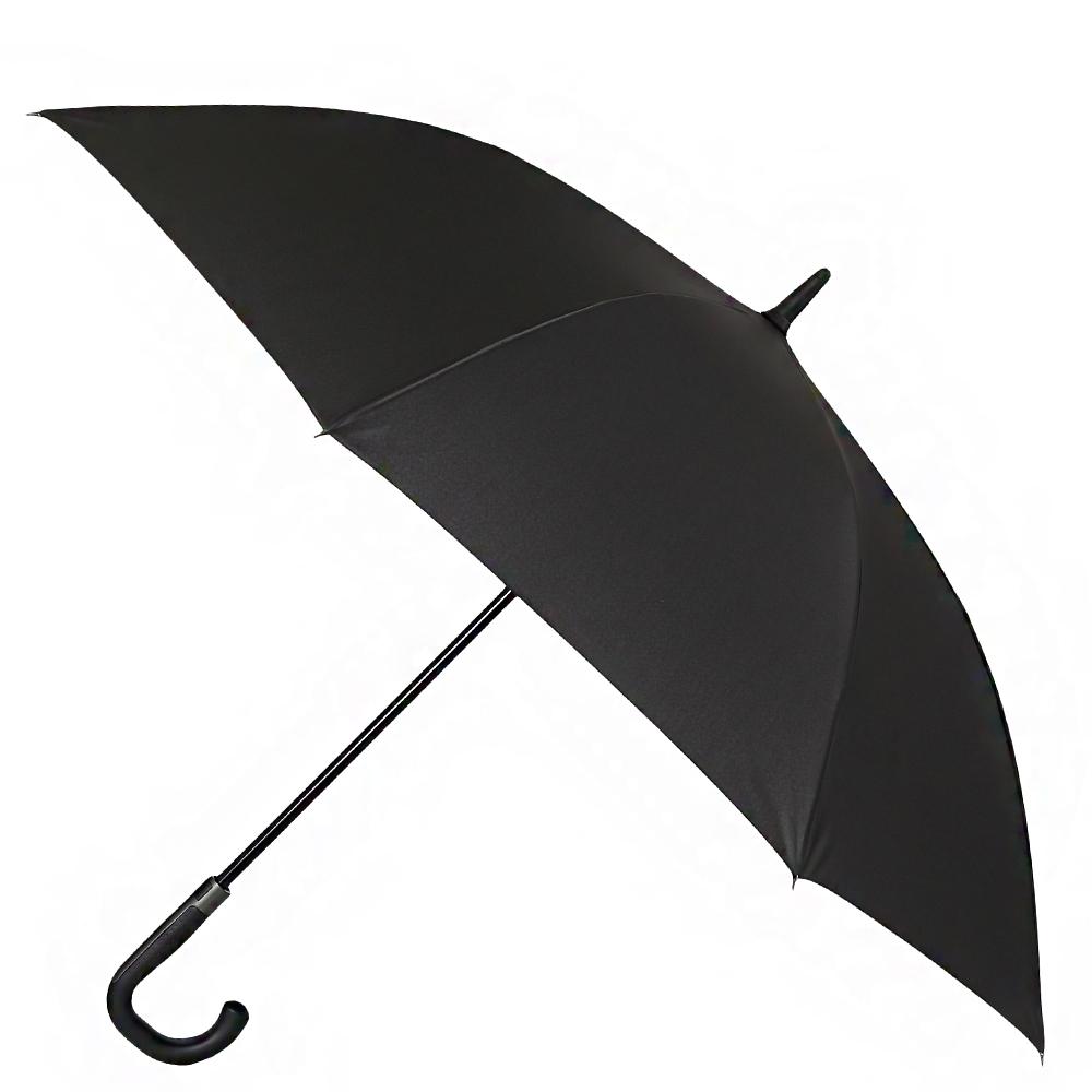 Зонт-трость мужской